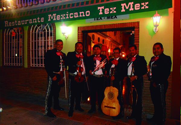restaurante reparacion mexicano