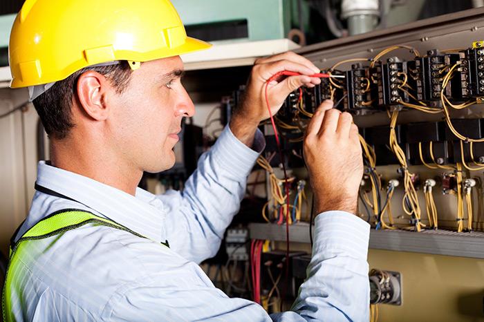 Electricidad reparaciones marbella