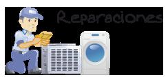 reparacion de electrodomestico